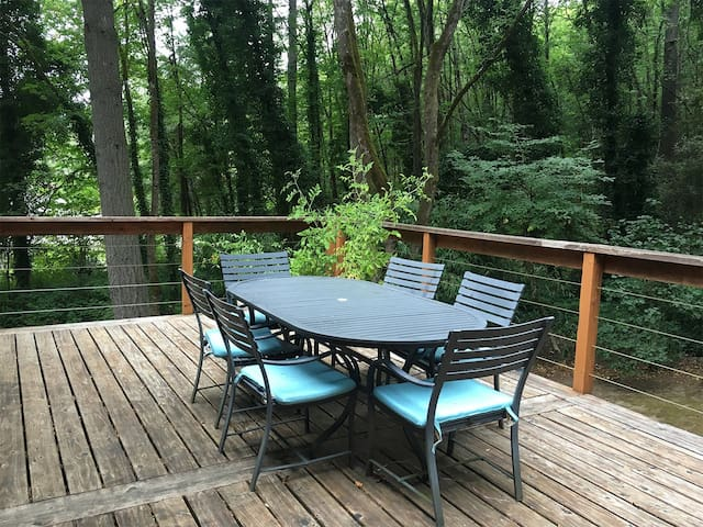 Private 1 Level Apt in Secluded Woods - Lake Oswego - Wohnung