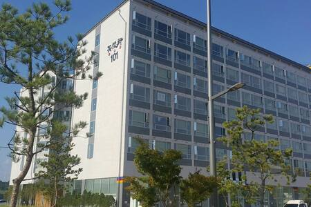 하회마을 인근 소담헌(1)-깨끗한 집 - Pungcheon-myeon, Andong