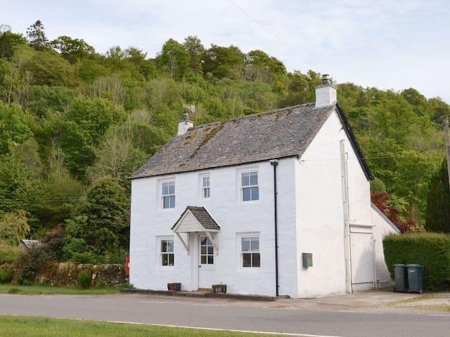 Smithy House (UK11177)