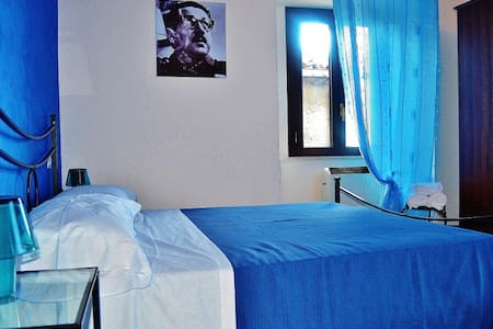 B&B Monteverde - ensuite king - Palmoli - Bed & Breakfast