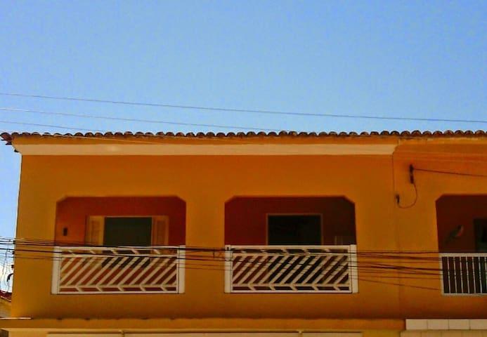 Casa em Japaratinga -AL
