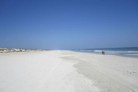 Seaside at Anastasia - Beachside Condominium - Saint Augustine Beach