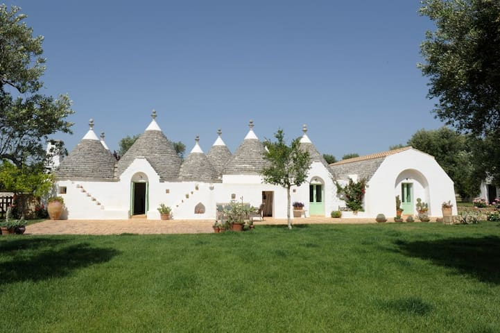 I Trulli - San Michele Salentino - Other
