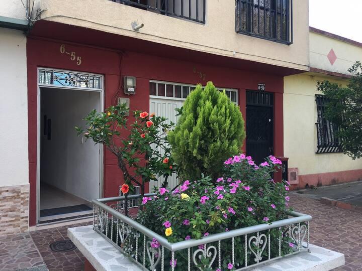 Aparta Hotel Las Camelias