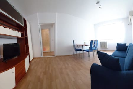 Apartament Deea Alexandria