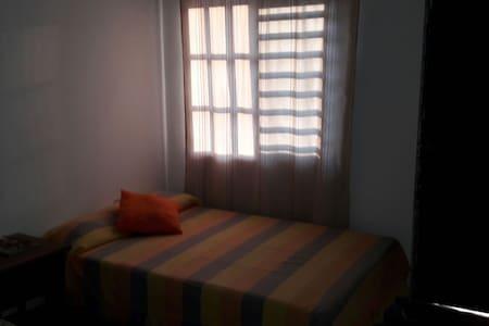 Habitación privada en Darién, Lago Calima.