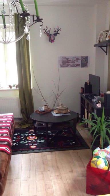 wundersch ne wohnung in dresden neustadt wohnungen zur miete in dresden sachsen deutschland. Black Bedroom Furniture Sets. Home Design Ideas