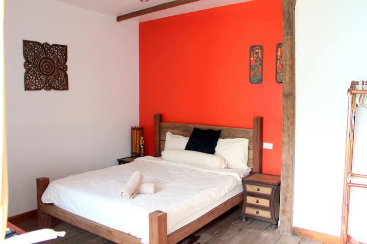 Moley's Resort Deluxe Room 1