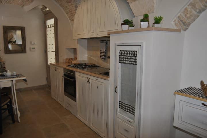 Bed and breakfast  Delì a Martina Franca