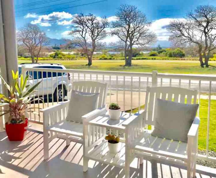 Bermagui Holiday Letting-Aircon/Pet-friendly