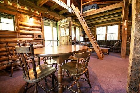 The Cabin -Skowhegan