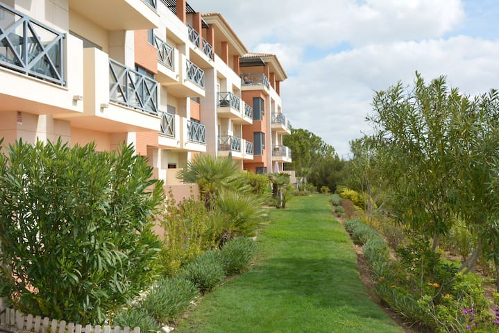 Luxury Apartment In Corcovada Albufeira