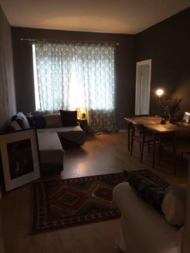 Schöne 2-Zimmer Whg in Hamburg