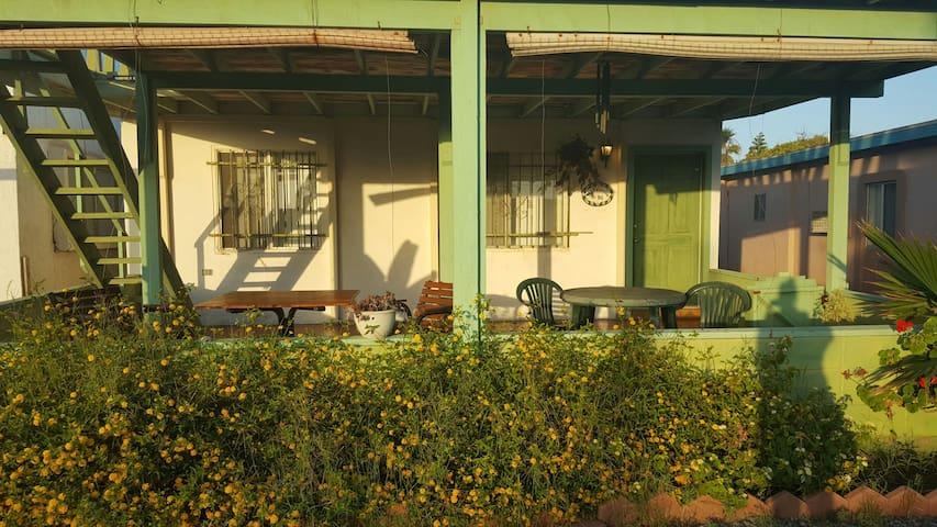 Beach House Casa Mi Familia @ Playa Todos Santos