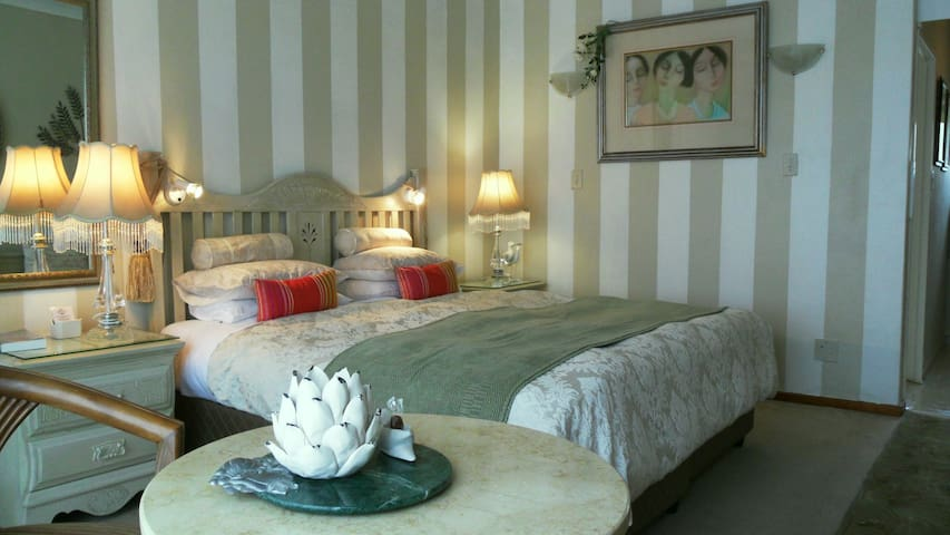 Zabdiel Self-catering Guest House Units - Yzerfontein
