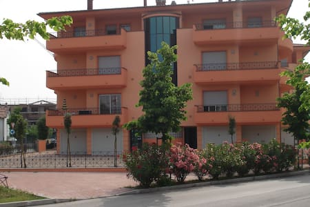 Appartamento Orange - Bellaria - Apartment