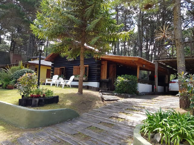 Costa del Este Cabaña del Bosque