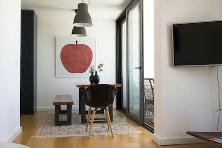Cozy apartment in center of Zadar - Appartement