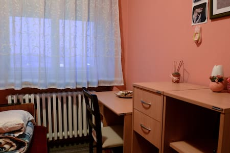 Room in the center - Niš - Apartmen