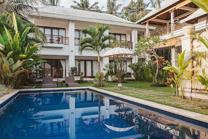 Gerke House #1 - Perfect holiday near Ubud