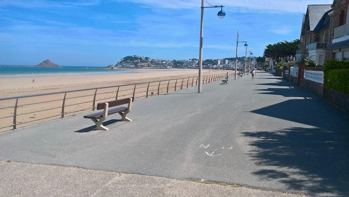 La Bretagne à la plage ...