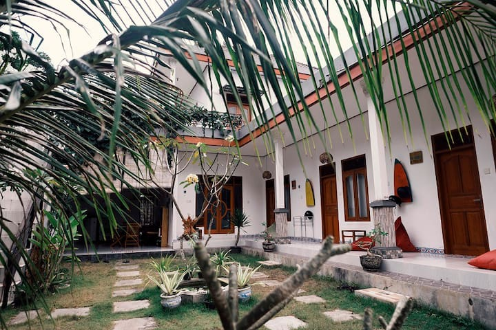 Private Double room in Bukit (3)