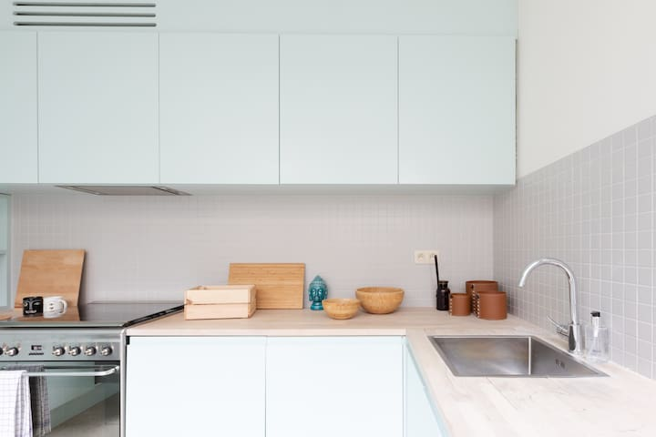 Stylish  house in Antwerp South