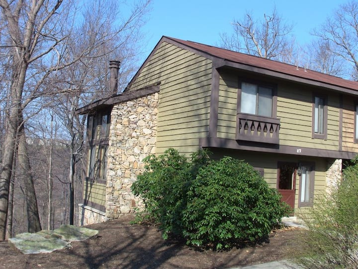 Spacious Seven Springs Townhome