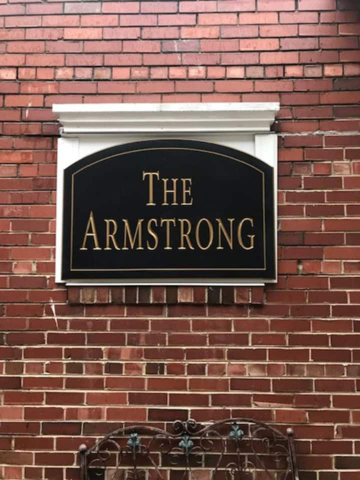 The Armstrong Lodging