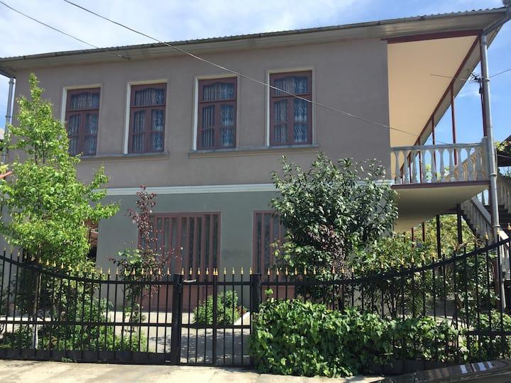 House in Poti, Georgia