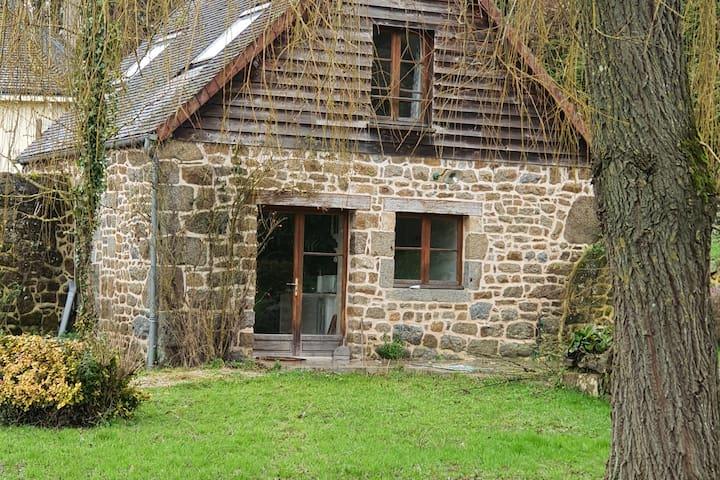 Cottage Notre Dame