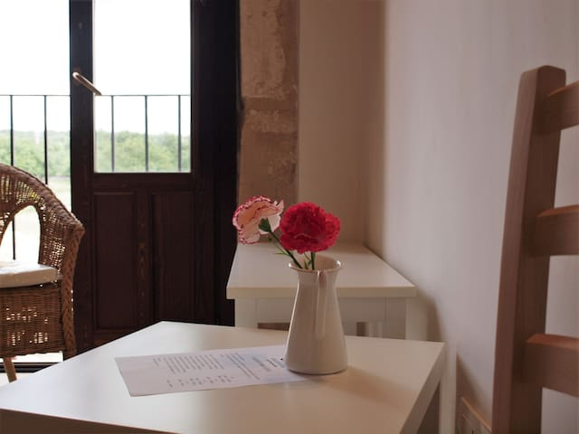 ARA' - CAMERA POIDOMANI - Modica - Bed & Breakfast