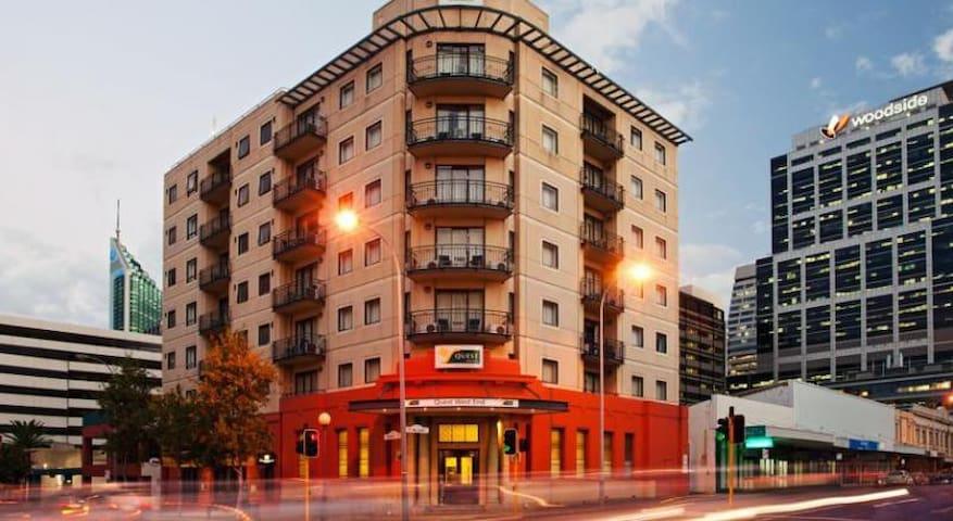 [CBD] Amazing apartment in the heart of Perth - Perth - Apartamento