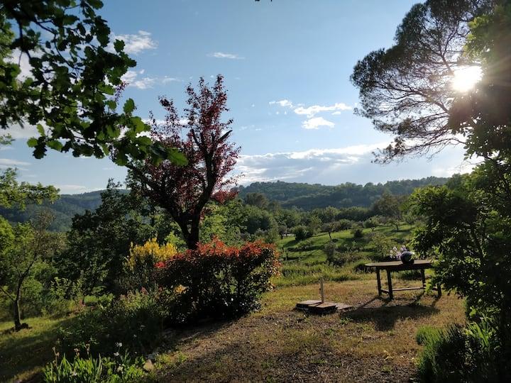 Villa Privée avec Piscine Partagée en Provence