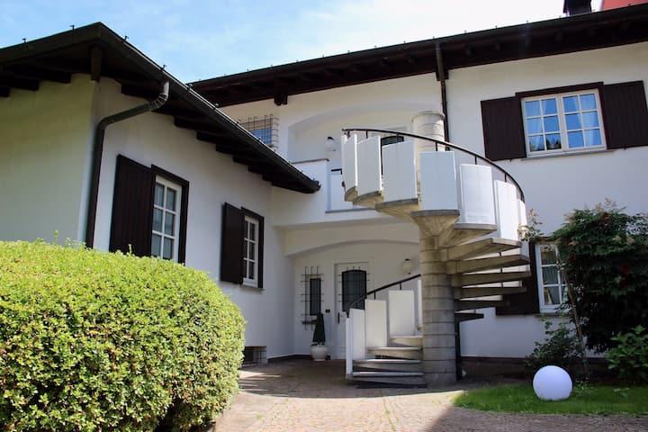 Casa Franca Appartamento 1