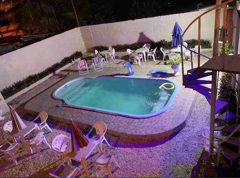 Aluguel de Casa em Abreu e Lima/PE