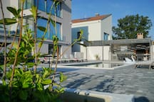 Villa Orijana, Croatia Luxury Rent