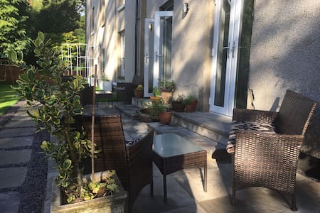 cosy Georgian Forge  House  4  spare rooms to let - Pontypool - Hus