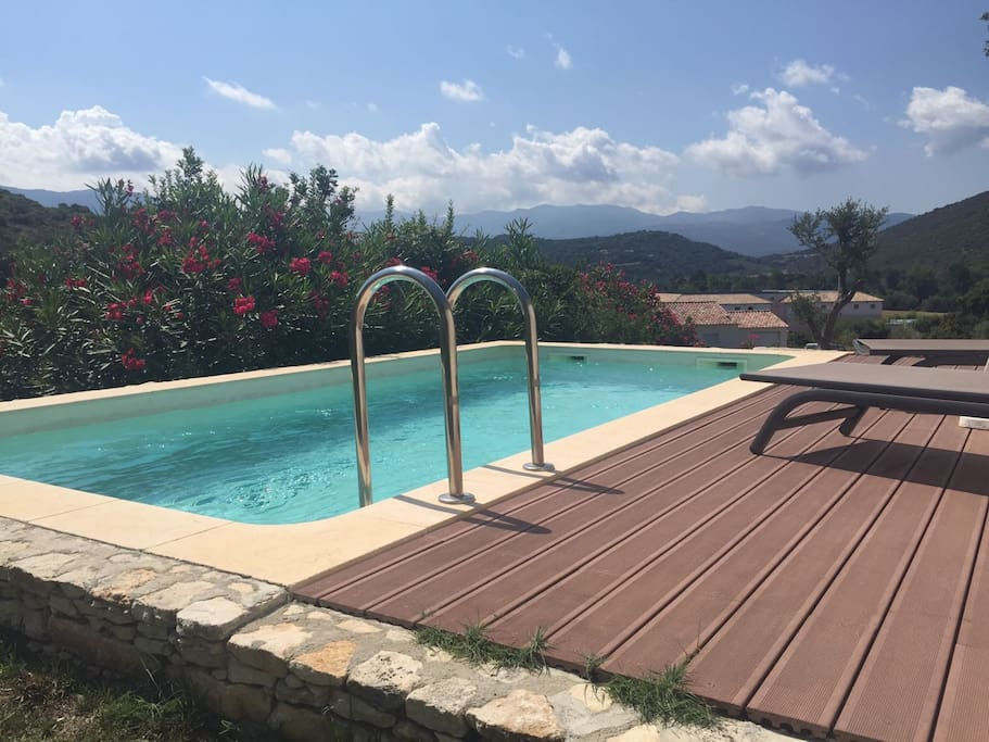 Charm House With Private Swimming Pool Case In Affitto A