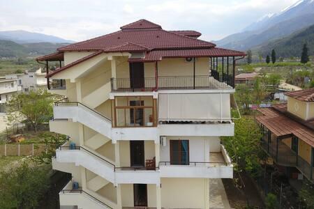 Hotel Villa Ago- Suite 1 (river view)