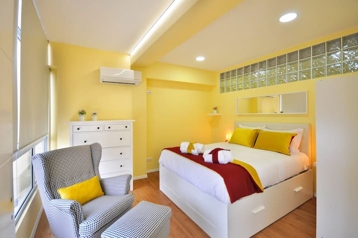 RH Charming Apartment @ Av. da Liberdade II
