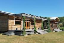 Mangarara Eco Lodge