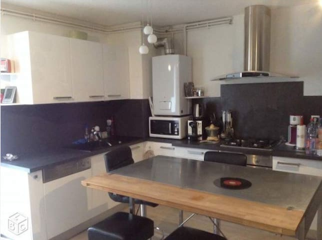 Appartement meuble standing - Toulouse - Apartment