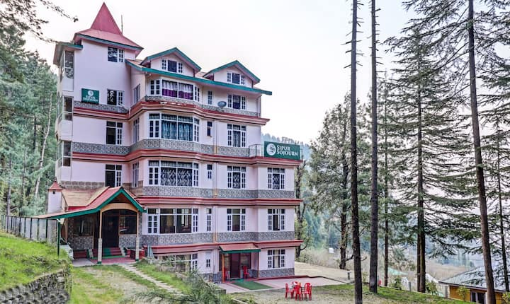 Sipur Sojourn (Orchard View)