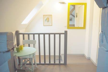 Studio coeur de Chartres - Chartres - Wohnung