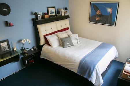 Confortable Room in Del ValleCentro - Del Valle Norte