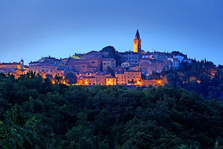 Scampicchio Palace Apartment - Labin - Apartment