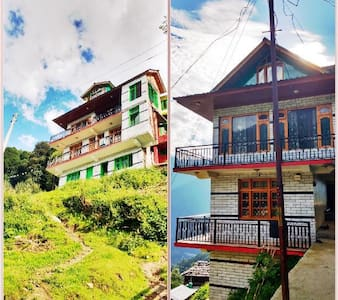 Yokshaa Villa - Naggar - 別荘