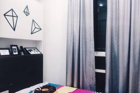 Minimal Condo with WIFI - Cyberjaya - Wohnung