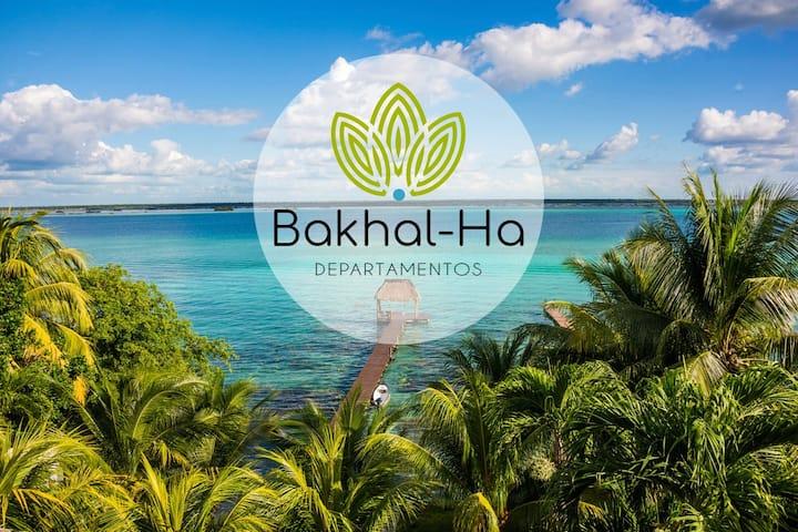 Departamento Bakhal-Ha